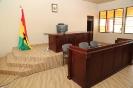 21-02-2020-Chief Jiustice Inaugurates District Court-  Manso Adubea, Ashanti Region