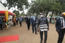 Chief Justice Inaugurates Court Complex, Amasaman