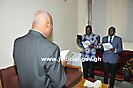H/L Justice Marful-Sau Swears-in two NMC members into office