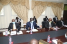 Parliamentary select committee on Judiciary calls on CJ