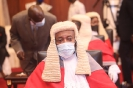 Sixteen (16) High Court Justices Sworn into Office by H. E. Nana Addo Dankwa Akufo-Addo, President of the Republic of Ghana